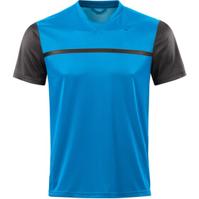 SQUARE Sport Jersey Lyhythihainen Miehet, blue